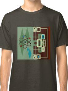 Atomic Green Zen Classic T-Shirt
