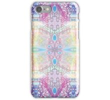 Light Pattern 30 iPhone Case/Skin