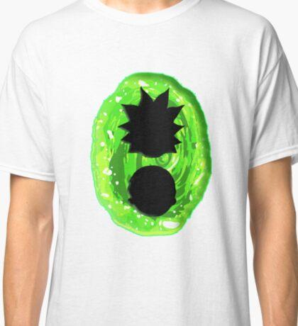 Rick and Mort Season 3 Tee Classic T-Shirt