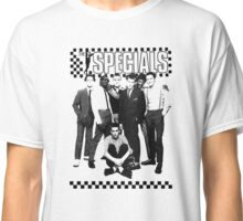 THE SPECIALS BAND Classic T-Shirt