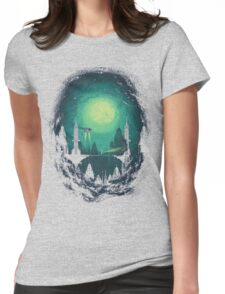 3012 Womens Fitted T-Shirt