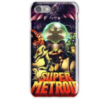 Super Metriod iPhone Case/Skin