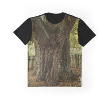 Thick oak trunk Graphic T-Shirt