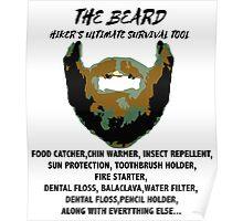 BEARD  Poster
