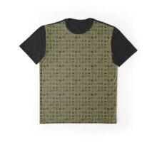 Weltreligionen-armygrün-Majestic-World-M.A.MARTIN Graphic T-Shirt