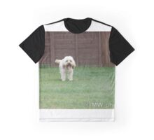 I am very hot I am panting Graphic T-Shirt