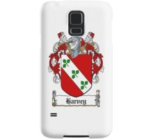 Harvey (Donegal) Samsung Galaxy Case/Skin