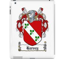 Harvey (Donegal) iPad Case/Skin