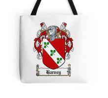 Harvey (Donegal) Tote Bag
