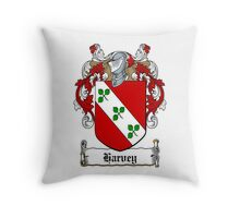 Harvey (Donegal) Throw Pillow