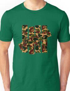 Undefeated x Bape Unisex T-Shirt