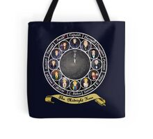 The Midnight Hour Tote Bag