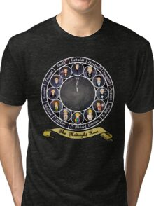 The Midnight Hour Tri-blend T-Shirt
