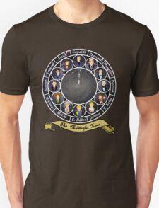 The Midnight Hour Unisex T-Shirt