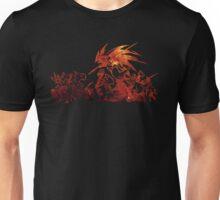 °FINAL FANTASY° Final Fantasy Tactics TWOTL Space Logo Unisex T-Shirt