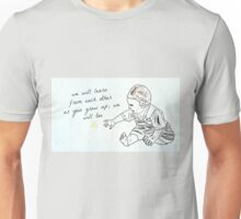 A Collection of Dreams (White) Unisex T-Shirt