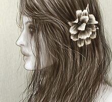 Pretty by Justin Gedak