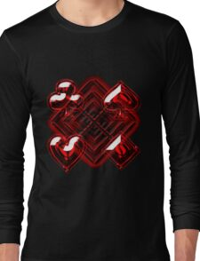 Suits Long Sleeve T-Shirt