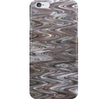 ZIG ZAG - SPECIAL EFFECT ON COVERS AND CASES iPhone Case/Skin