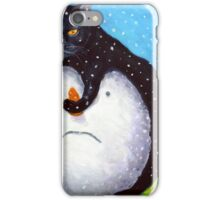 One of Your Five a Day iPhone Case/Skin