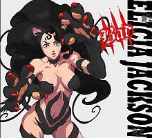 FELICIA BAD by Team-AGP2014