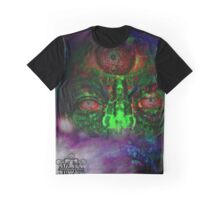 Planetary Overseer Graphic T-Shirt