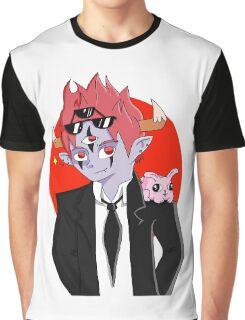 Tom Graphic T-Shirt
