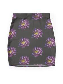 Kiku Mini Skirt