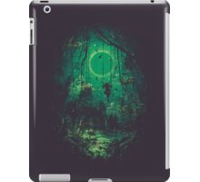 The Ring iPad Case/Skin