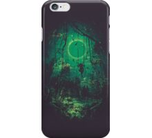 The Ring iPhone Case/Skin