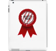 Proud Member of Scott's Pack iPad Case/Skin
