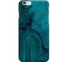 Blue Sapphire iPhone Case/Skin