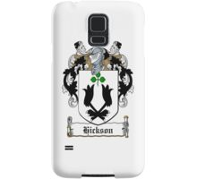 Hickson (Kerry) Samsung Galaxy Case/Skin