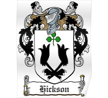 Hickson (Kerry) Poster