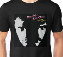 Private Eyes Hall & Oates Unisex T-Shirt