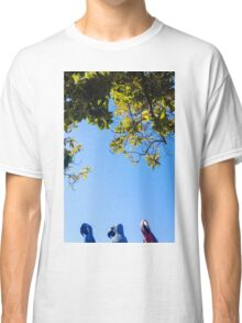 Birds and Nature Classic T-Shirt