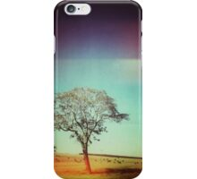 Light Tree iPhone Case/Skin