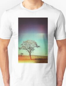 Light Tree Unisex T-Shirt