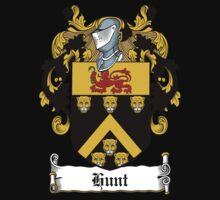 Hunt (Cork) by HaroldHeraldry