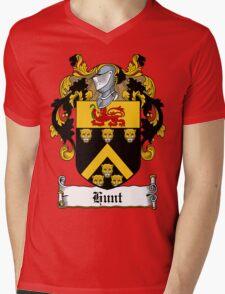 Hunt (Cork) Mens V-Neck T-Shirt