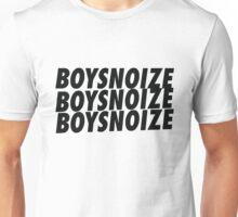 Boys Noize Record Unisex T-Shirt