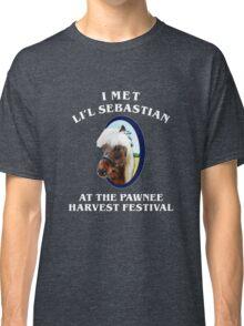 I Met Lil Sebastian Classic T-Shirt