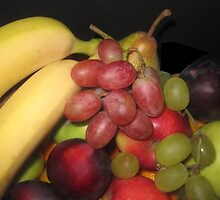 FRESH FRUIT by Colleen2012