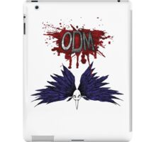 ODM - Feather Cowl iPad Case/Skin