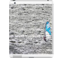 Wind Surfer. iPad Case/Skin