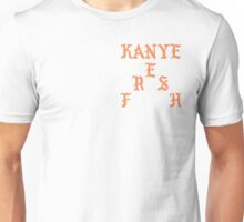 Kanye Fresh - The Life of Pablo (Small) Unisex T-Shirt