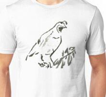 QUAIL Unisex T-Shirt