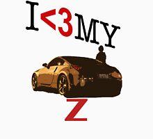 I Love My Z! Unisex T-Shirt