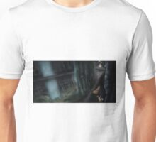 PMD2 - Hidden Land - Old Ruins temple Unisex T-Shirt