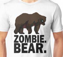 Z Nation: Zombie Bear Unisex T-Shirt